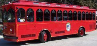 Toledo Trolley Rental